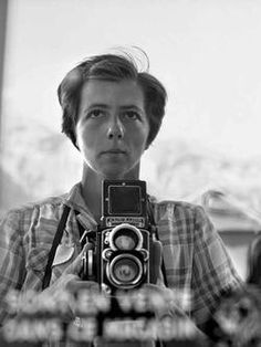 Allereerste streetstyle fotograaf was mensenschuw kindermeisje - first streetstyle photographer
