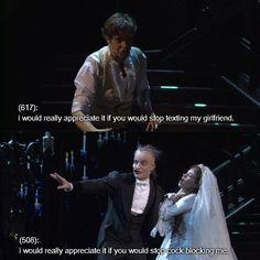 dose of Hadley Fraser. Theatre Nerds, Musical Theatre, Broadway Theatre, Love Never Dies Musical, Fantom Of The Opera, Hadley Fraser, Opera Ghost, Music Of The Night, Ramin Karimloo