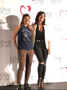 Carmilla And Laura, Carmilla Series, Elise Bauman, Trophy Wife, Capri Pants, Celebrities, Movies, Cinnamon Apples, Lesbian