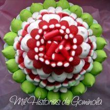 MilHistoriasDeGominola -   Categorías de los productos  Tartas