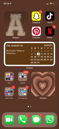 Snapchat, Ios, Iphone, The Originals, Desktop Organization