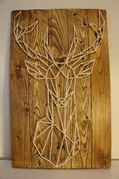Unbelievable Check out these 12 very inspiring String Art models - Decoration - Tips and Crafts- unglaublich Schauen Sie sich diese 12 sehr inspirierenden String Art Modelle an – Dekoration – Tipps und Kunsthandwerk unbelievable Look at these 12 very … - String Art Templates, String Art Patterns, String Art Diy, Diy And Crafts, Arts And Crafts, Art Crafts, Paper Embroidery, Art Model, Art Sketchbook