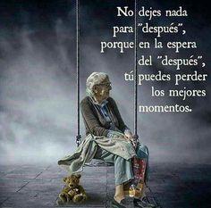 day memes in spanish True Quotes, Best Quotes, Motivational Quotes, Inspirational Quotes, Qoutes, Faith Quotes, Famous Quotes, Wisdom Quotes, Favorite Quotes