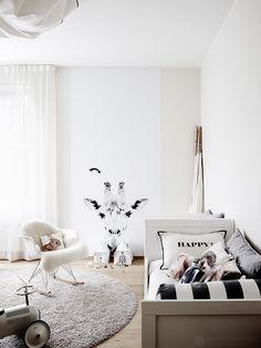Elegant și contemporan în Finlanda Jurnal de design interior