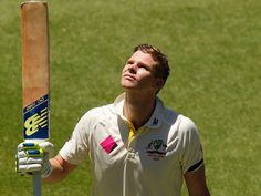 Steve Smith: Four centuries in his last four Tests