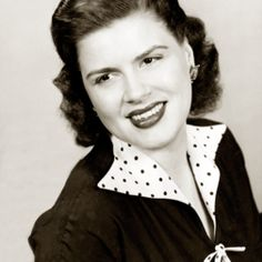 Grand Ole Opry & Country Music Hall Of Fame To Mark 50th Anniversary of Patsy Cline Plane Crash