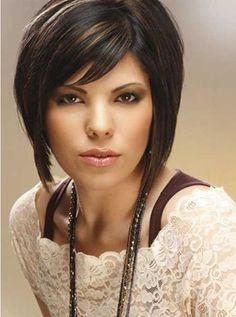 2013 Bob Hair Cut Styles | 2013 Short Haircut for Women