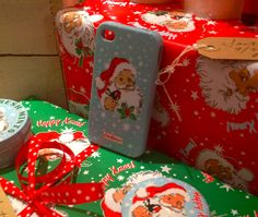 Cath Kidston's Christmas 2013 Preview Collection