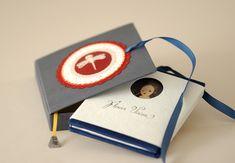 miniature artist books