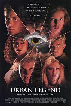 Urban Legend (9/25/1998)