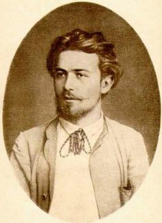 Anton Chekhov - one of the most handsome men ever. He was a doctor and writer and I believe more than ever I was born at the wrong time and wrong place. Anton Chekhov, Mustache Men, Moustache, Victorian Men, Photo Portrait, Writers And Poets, Book Writer, Story Writer, Popular Books