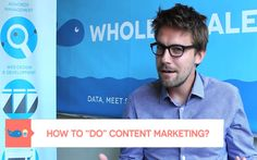 Content Marketing tips for nonprofits. Learn what is content marketing and how to build your website's content to drive traffic.