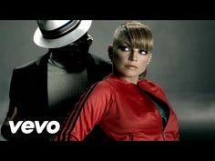Justin Timberlake - SexyBack (Director's Cut) ft. Timbaland - YouTube