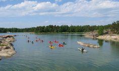 Helsinki Blog   Der Sommer lockt aufs Meer   Bild: Helsinki City Tourist & Convention Bureau/Burn Out City