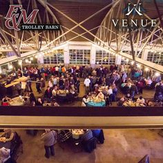 Oyster Roast 2017! What an amazing Event we had last weekend at the F&M Trolley Barn. Maxing out capacity at the largest venue in Downtown Salisbury is no easy task but a Special thanks to Waterworks Visual Arts Center and Virtual Sounds Entertainment for making the night one to remember. http://ift.tt/200DOn9