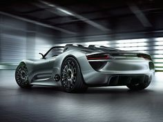 Electric, Gas and Hybrid VehiclesZ Sports Cars