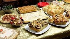 Tutte le dritte per preparare un buffet compleanno e feste varie furbo, ricco e…