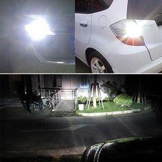Ultra Blue T10 168 194 2825 906 912 921 LED Bulbs for Car Truck Exterior Lights