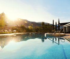 Kom med på et 4-dages retreat, der kombinerer den helt rigtige mængde af yoga, vandreture og spa forkælelse i de italienske Tiroler Alper.