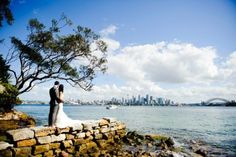 Athol Hall Sydney Harbour Wedding – Paola + Daniel