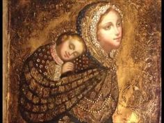 Miguel Zampedri - YouTube Jesus Mother, Blessed Mother Mary, Christen, Virgin Mary, Love Her, Artwork, Instagram, Catholic, Madonna