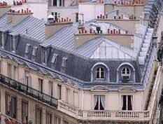 Image result for copper and zinc roofs