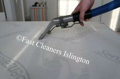 Professional Cleaning Islington