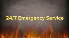Fire Damage Montebello CA 90640 24 Hour Soot Damage