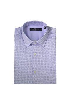 Camicia Uomo Guess Marciano (BO-63H4134140Z P475) colore Azzurro