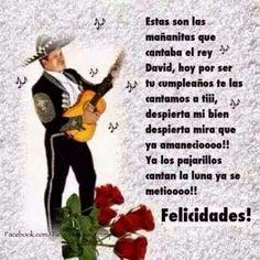 Happy Birthday In Spanish, Happy Birthday Brother, Happy Birthday Wishes Cards, Happy Birthday Pictures, Bday Cards, Happy Birthday Quotes, Girl Birthday, Family Birthdays, Happy B Day