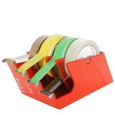 with all of the beautiful new tape coming out lately, I'm going to need a multi tape dispenser