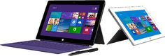 Could the Microsoft Surface Pro 2 be your only device? (Better battery and new accessories may be a game changer)