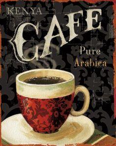 Kenya Café
