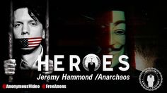 Jeremy Hammond is facing a maximum sentence of ten years. Jeremy Hammond has been jailed since March 2012 awaiting trial and now sentencing. It's time for… Jeremy Hammond, Trials, Sentences, Acting, Equality, Face, Count, Frases, Social Equality