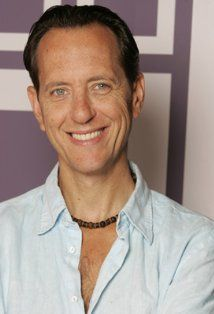 Richard E. Grant's Hotel Secrets. I have loved, loved, loved this brief series. He's just the best host ever!