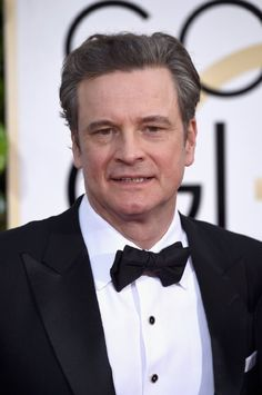 Colin Firth. He won the award for Best Performance by an Actor in a Motion Picture - Drama 2011 for his role in The King's Speech.