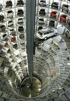 Carvana Launches Car Vending Machine Killing Pushy Sales People