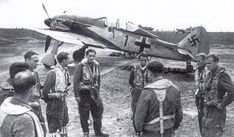 Ww2 Aircraft, Fighter Aircraft, Military Aircraft, Luftwaffe, Focke Wulf 190, Battle Of Stalingrad, The Spitfires, Ww2 History, Ww2 Planes