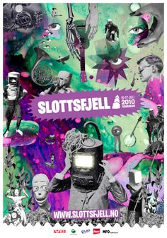Slottsfjell 2010 Artwork, Movies, Movie Posters, Work Of Art, Auguste Rodin Artwork, Film Poster, Films, Popcorn Posters, Film Posters