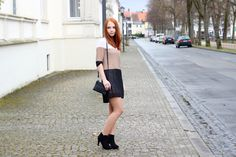 dress, streetstyle, outfit