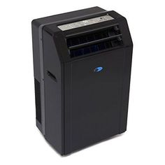 Portable Air Conditioner 14000 BTU Dehumidifier Fan AC Cooling Living Room NEW #Whynter