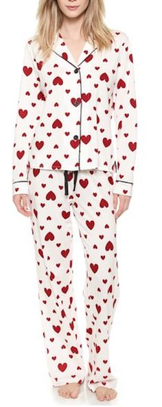 cozy all over heart pjs http://rstyle.me/n/wcsfzr9te
