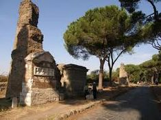 Image result for alban hills via appia
