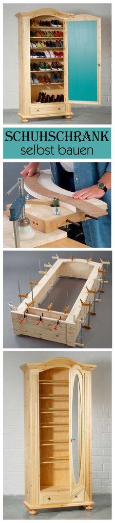 ber ideen zu schuhschrank selber bauen auf pinterest sommerschuhe b geln und. Black Bedroom Furniture Sets. Home Design Ideas