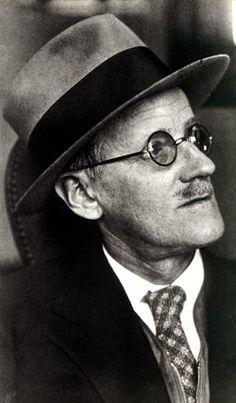 Fedora.. James Joyce