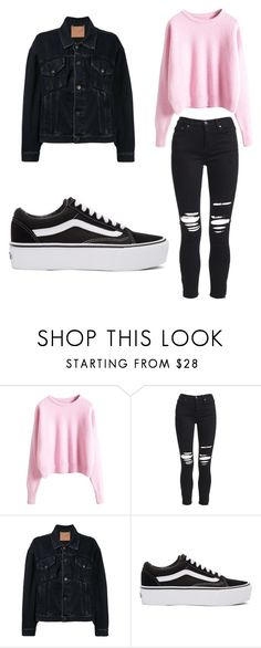 """""""cozy but fashionable"""" by kacis-kacis on Polyvore featuring AMIRI, Balenciaga and Vans"""