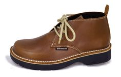 Freestyle Union Greasyhorse Mocca Genuine Leather Shoe/Boot R 899. Handcrafted in South Africa. Code: 115212