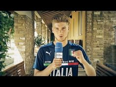 EURO 2016 Under 19 al via, forza Azzurri! - YouTube
