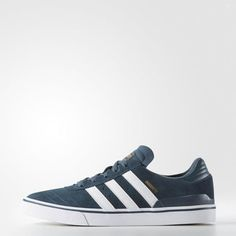 the latest b5933 5c9d7 Zapatillas de Skateboarding Busenitz Vulc - Azul Adidas Argentina, Adidas  Official, Blue Adidas,