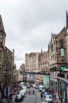 Edinburgh - Adventures of A+K Scotland Nature, Scotland Travel, Edinburgh Scotland, Highlands Scotland, Skye Scotland, Scottish Highlands, Edinburgh Travel, Scotland Castles, City Aesthetic